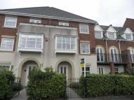Sommerville Walk Town House to rent