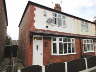 2 bed semi detached house in Walter Street, Padgate...