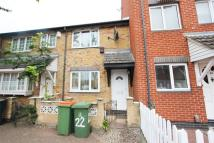 Terraced property for sale in Allhallows Road, Beckton...