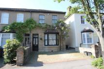 3 bed semi detached home for sale in Derby Road...