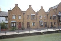 3 bed Terraced property in Waterman Way, Wapping...