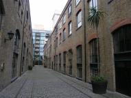 1 bed Flat in Slipway House...
