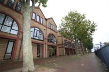 4 bedroom End of Terrace property for sale in Spirit Quay, Wapping...