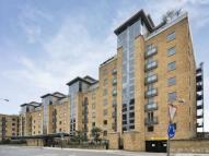 2 bed Apartment in Capital Wharf...