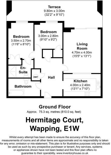 Hermitage Court