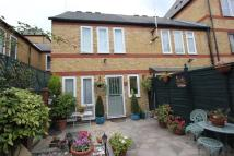 3 bed Terraced property in Lime Close, Wapping...