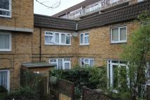 Terraced property in Redcastle Close, Wapping...