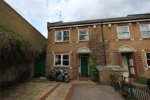 7 bed End of Terrace property in Louisa Gardens...