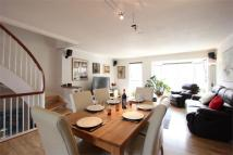 Terraced house for sale in Royal Court...