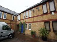 3 bedroom End of Terrace property to rent in Codling Close, Wapping...