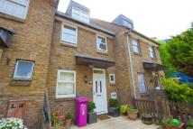 3 bedroom Terraced home in Agatha Close, Wapping...