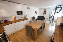 Detached property for sale in Wapping High Street...