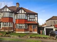 3 bed semi detached home in CHEAM VILLAGE