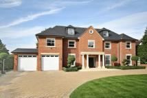 6 bed Detached house for sale in SOUTH CHEAM