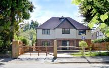5 bedroom new property in SOUTH CHEAM