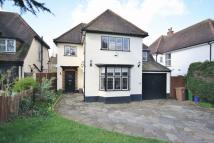 Detached property for sale in SOUTH CHEAM