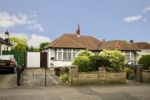 2 bed Semi-Detached Bungalow for sale in SUTTON