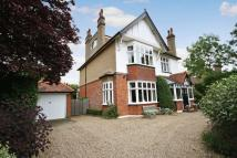 5 bed Detached house in CHEAM
