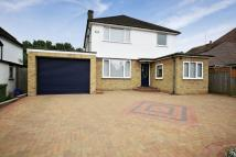 4 bedroom Detached house for sale in CHEAM