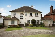 4 bedroom Detached property for sale in SOUTH CHEAM