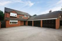 4 bedroom Detached house in EWELL
