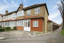 5 bed semi detached home in WORCESTER PARK