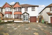 semi detached property for sale in CARSHALTON BEECHES