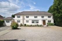 5 bed Detached house in SOUTH CHEAM