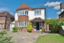 4 bed Detached property for sale in SOUTH CHEAM