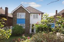 Detached house for sale in CHEAM