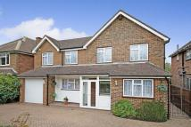 CHEAM Detached house for sale