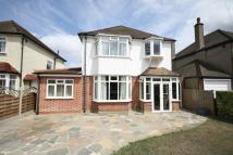 4 bedroom Detached home for sale in SOUTH CHEAM