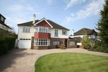 Detached home for sale in BANSTEAD
