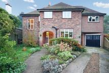 6 bed Detached house in SOUTH CHEAM