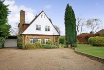 4 bedroom Detached house for sale in BANSTEAD