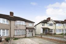 3 bed Terraced home for sale in CHEAM