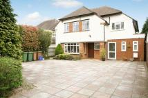 Detached home for sale in SOUTH CHEAM