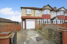 semi detached house for sale in CHEAM