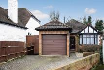 3 bedroom Detached Bungalow in CARSHALTON