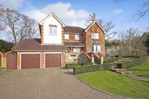 Detached property for sale in CHIPSTEAD