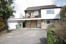 3 bedroom Detached house in SOUTH CHEAM