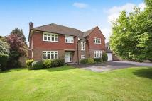 SOUTH Detached house for sale
