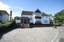 Detached property for sale in CARSHALTON BEECHES