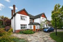 Detached property in SOUTH CHEAM