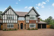 6 bed Detached property in PURLEY