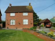 Detached home for sale in Mere, BA12