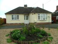 3 bed Detached Bungalow in Gillingham, SP8