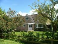 Detached home for sale in Gillingham, SP8