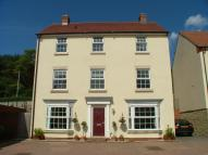5 bed Detached property in Bruton, Somerset, BA10