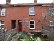 3 bedroom Terraced house for sale in Gillingham, Dorset, SP8